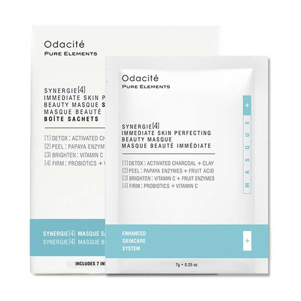 SYNERGIE 4 MASQUE SACHETS