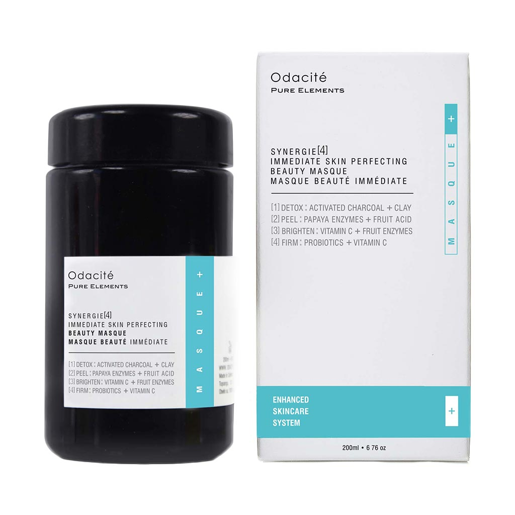 SYNERGIE 4 MASQUE