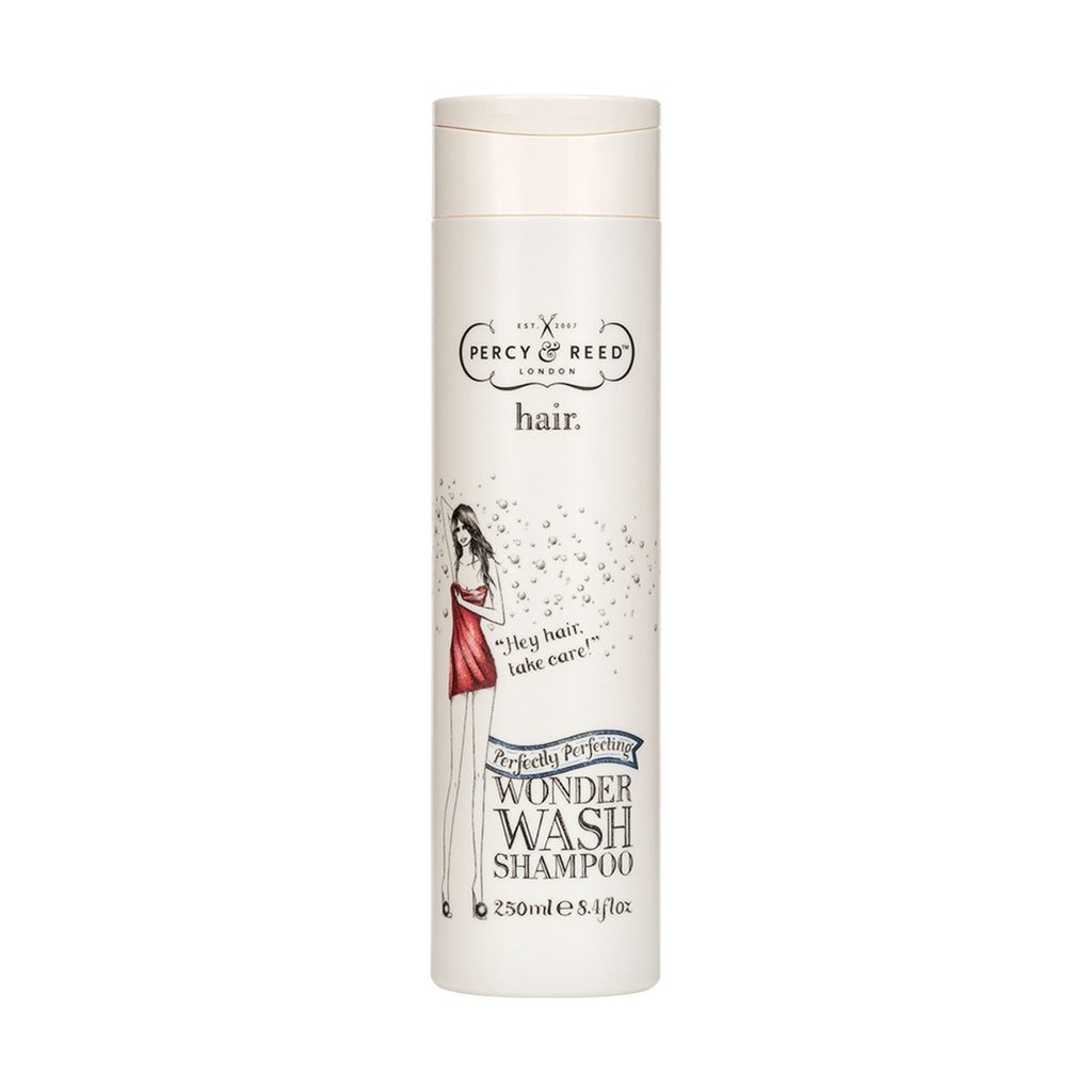 PERFECTLY PERFECTING WONDER WASH SHAMPOO