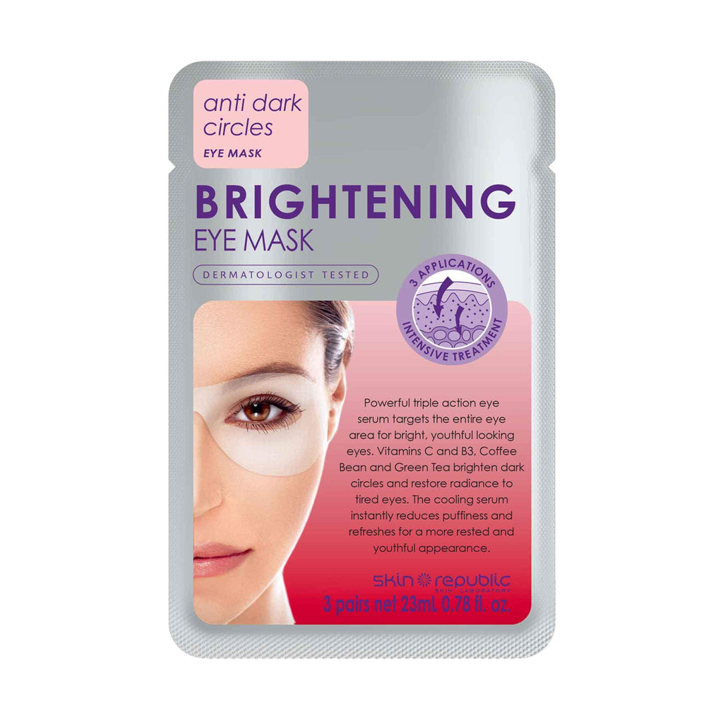 Brightening Eye Mask