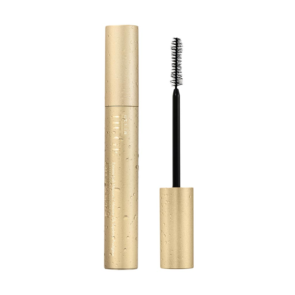 HUGE EXTREME LASH MASCARA WATERPROOF - BLACK