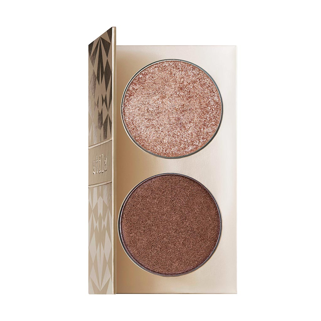 KALEIDOSCOPE EYE SHADOW DUO