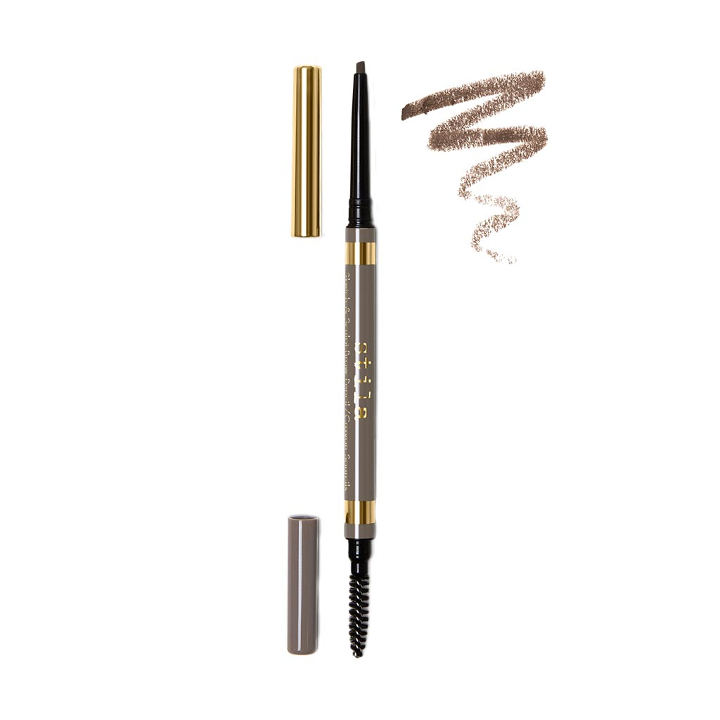 SKETCH & SCULPT BROW PENCIL