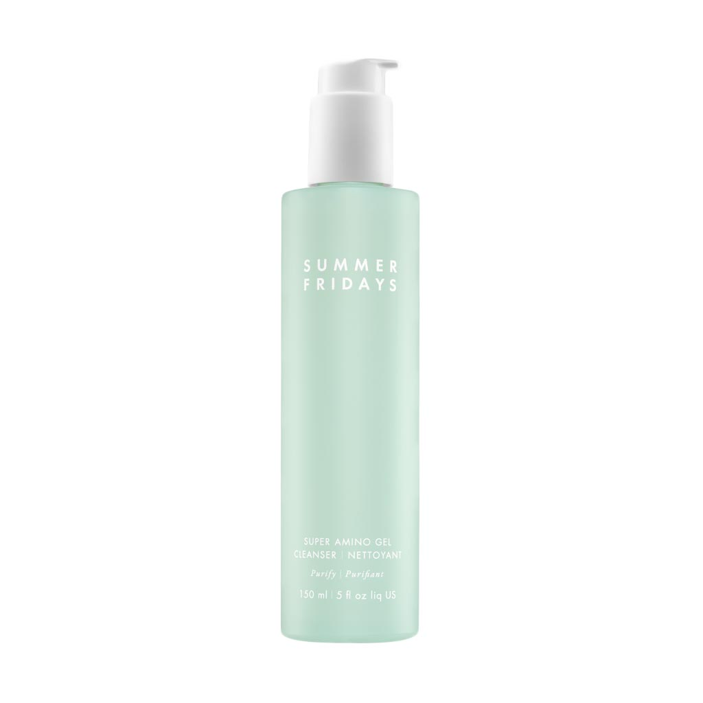 SUPER AMINO GEL CLEANSER