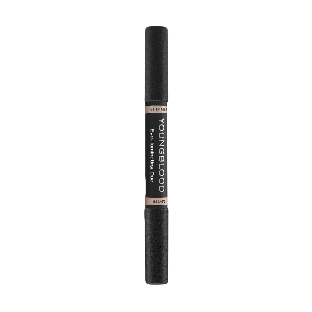 Eye-Illuminating Duo Shimmer/ Matte Closed