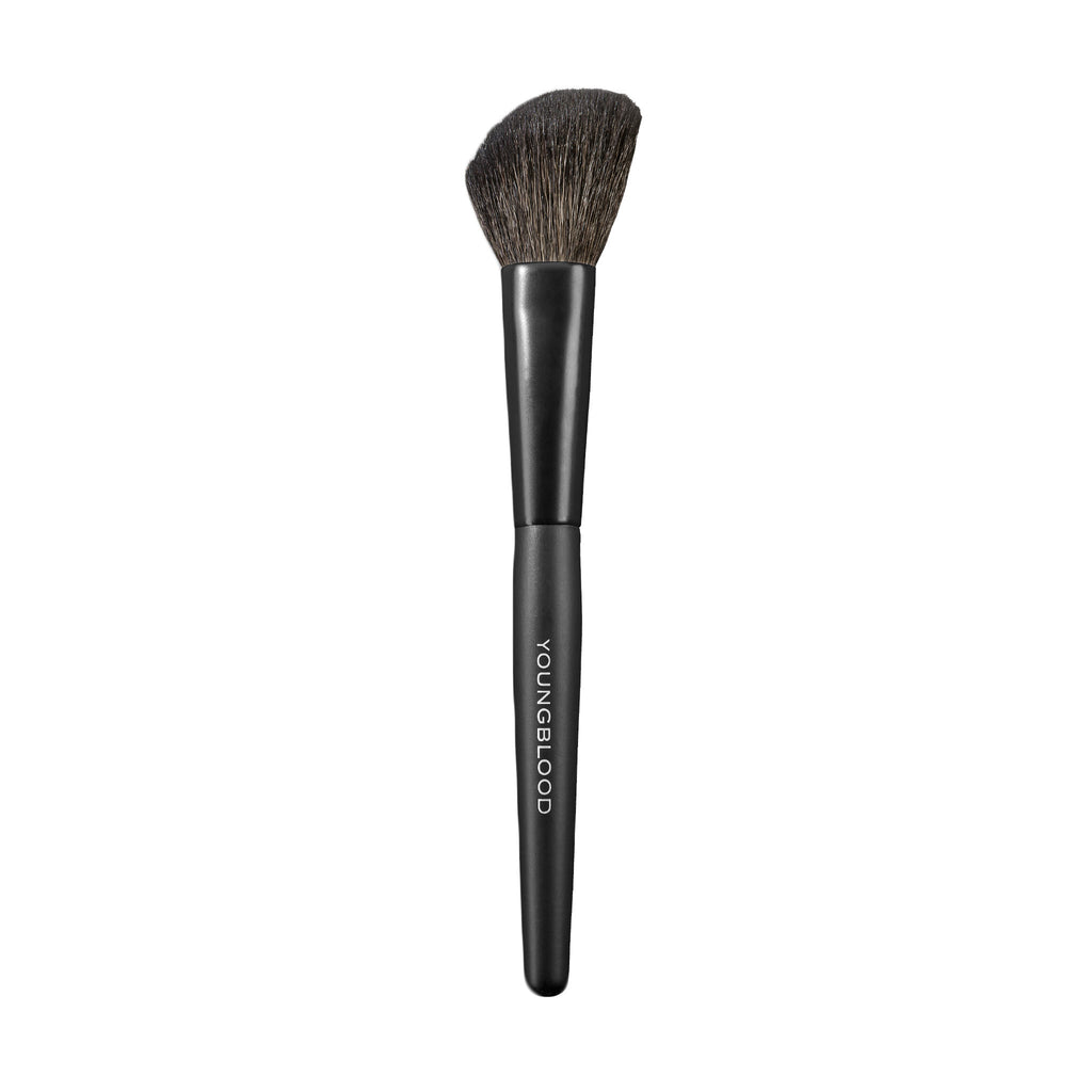 Natural Hair Brush - Contour Blush Brush