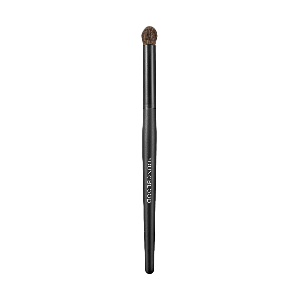 Natural Hair Brush - Crease/Smudge Brush