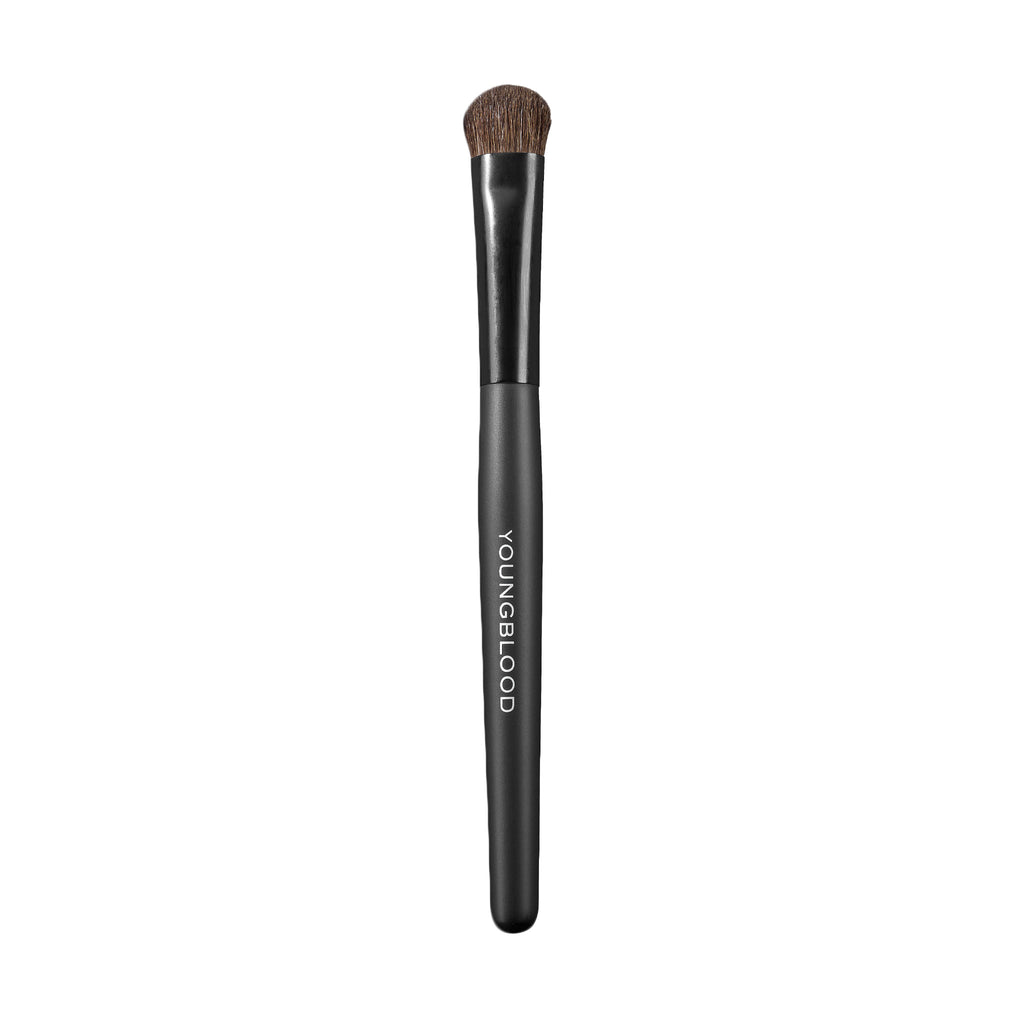 Natural Hair Brush - Eyeshadow Brush