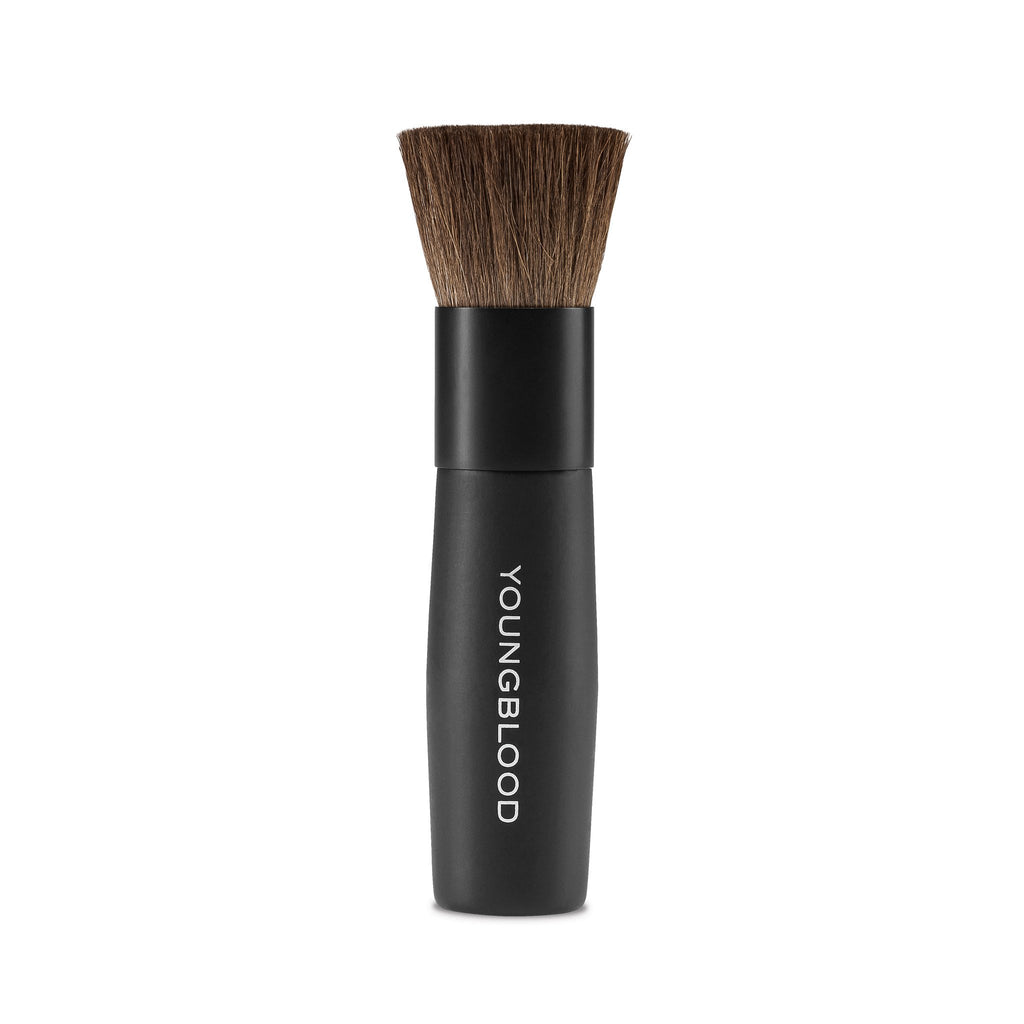 Natural Hair Brush - Ultimate Foundation Brush