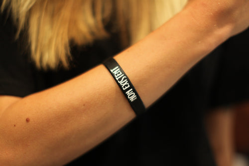 NE Tribe Wristband - Non Existent The Label
