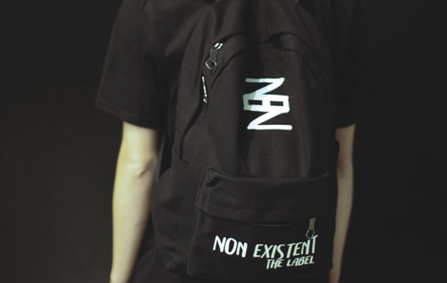 Iconic Backpack - Non Existent The Label