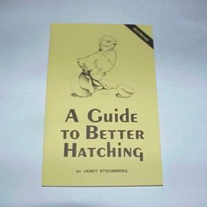 Book - A Guide to Better Hatching