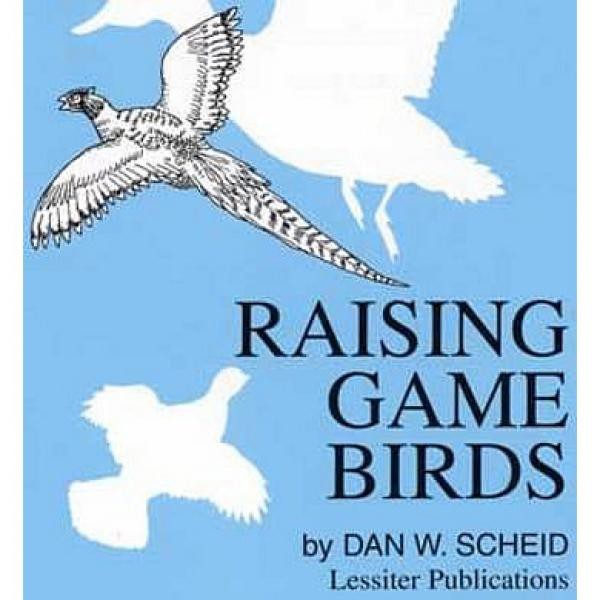 Book - Raising Game Birds