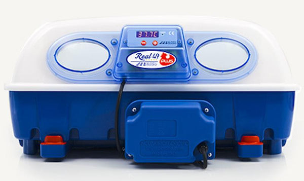 Borotto REAL 49 PLUS Incubator - Automatic