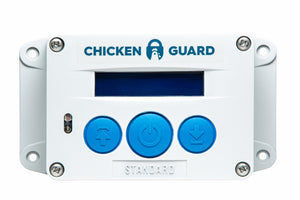 ChickenGuard Automated Chicken Coop Door Opener (Motor only) - Standard