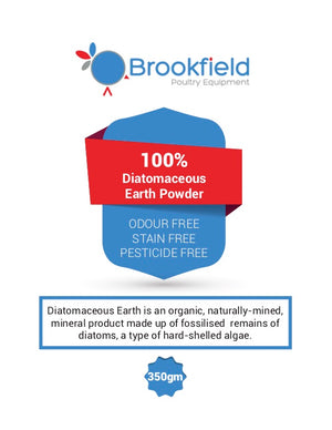 Diatomaceous Earth - 350g