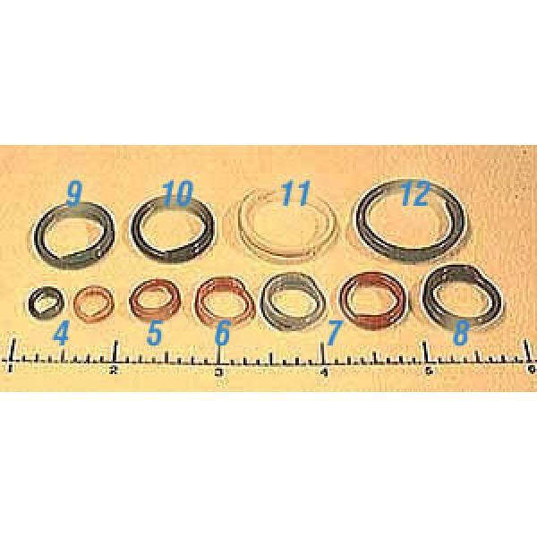 Leg rings - Brookfield Poultry Equipment