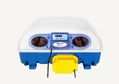 Borotto REAL 49 Incubator - Automatic