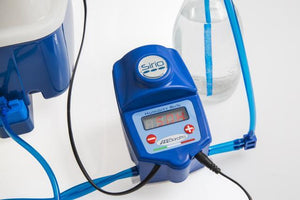 Borotto Sirio - automatic humidifier for all incubators (not just Borotto)