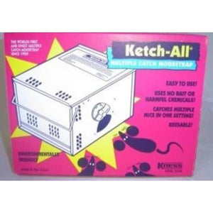 Trap - Ketch- All Multi Mouse Trap