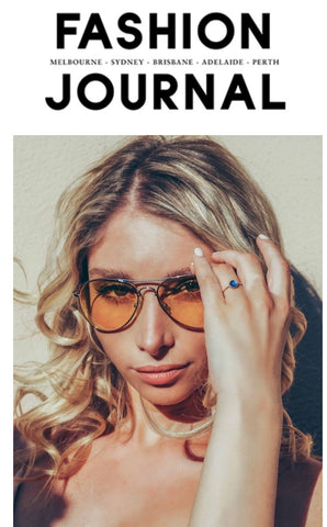 Australian Fashion Journal