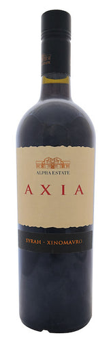2014 Axia by Alpha Estate, Vol 13.5%