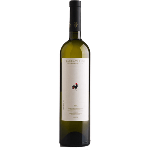 2015 Single Vineyard Vientzi Sabbatiano by Papagiannakos, Vol 12.5%