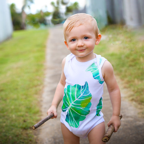 Monsterio Delicio - My Lily-Ann - Handmade Children's Clothing