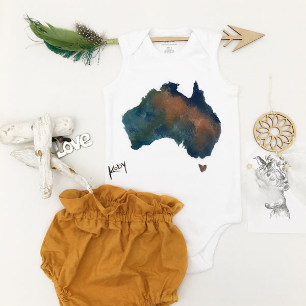 Maps - My Lily-Ann - Handmade Children's Clothing
