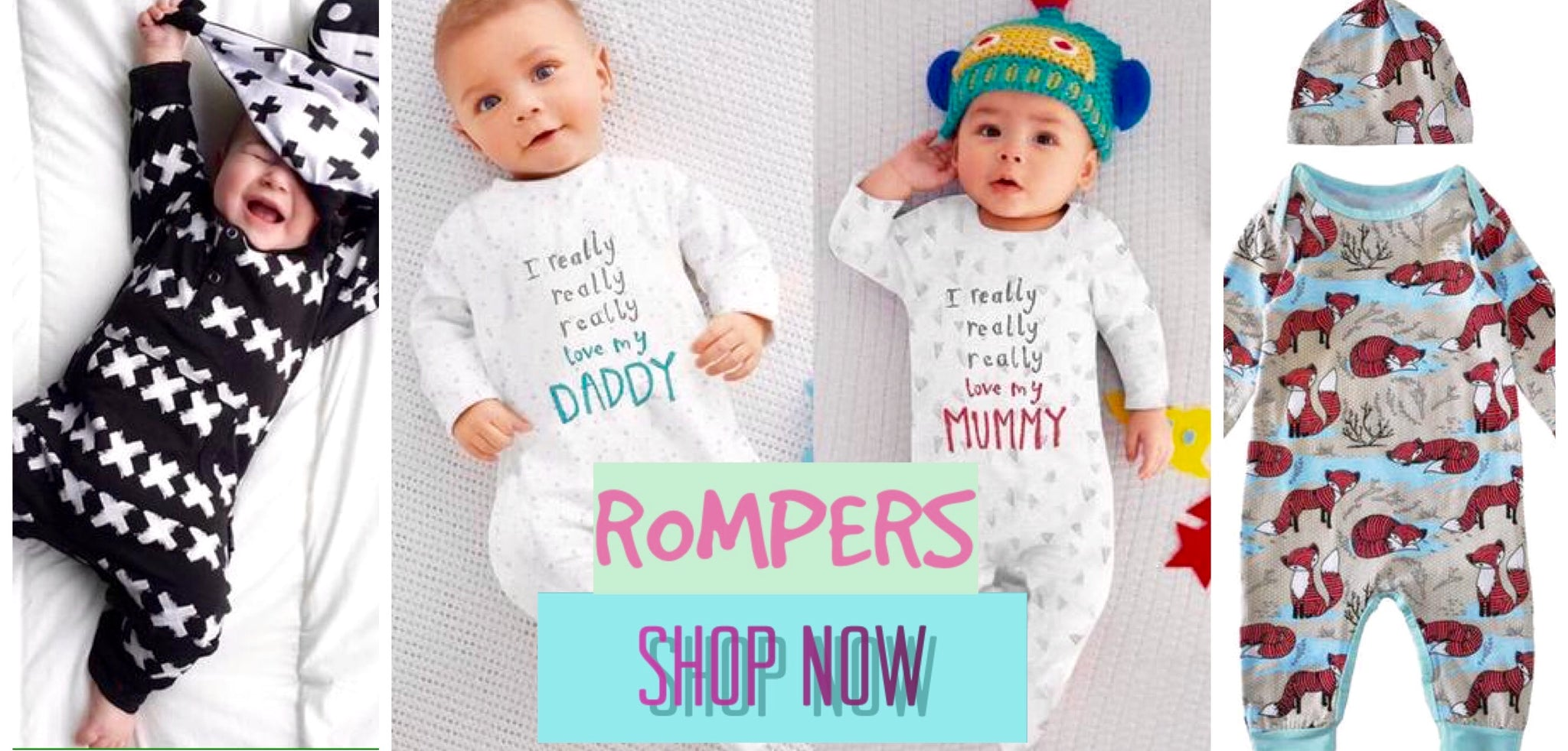 Baby & Children s Boutique Trendy Affordable Clothing & More – My