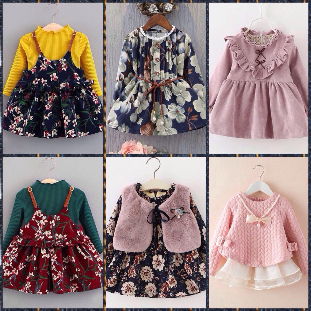 Stylish Autumn Dresses Australia My Little Fox Boutique