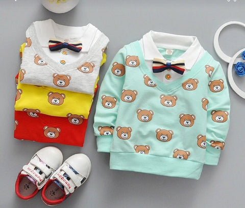 Little Bear Sweatshirt
