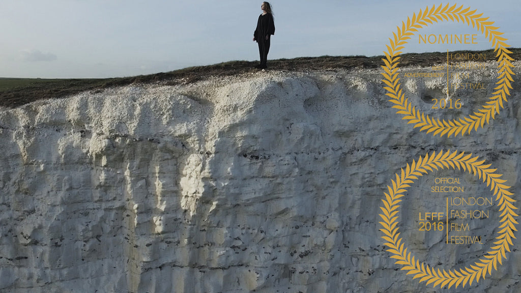 "AW16 Fashion Film ""Primavera"" Nominee Best Advertisement at London Fashion Film Festival 2016"