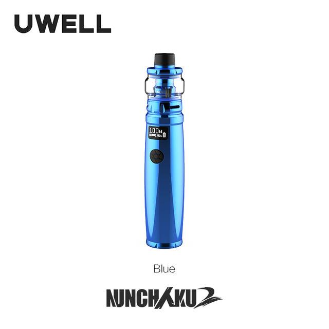 UWELL Nunchaku 2 Kit 5-100 W  5ML