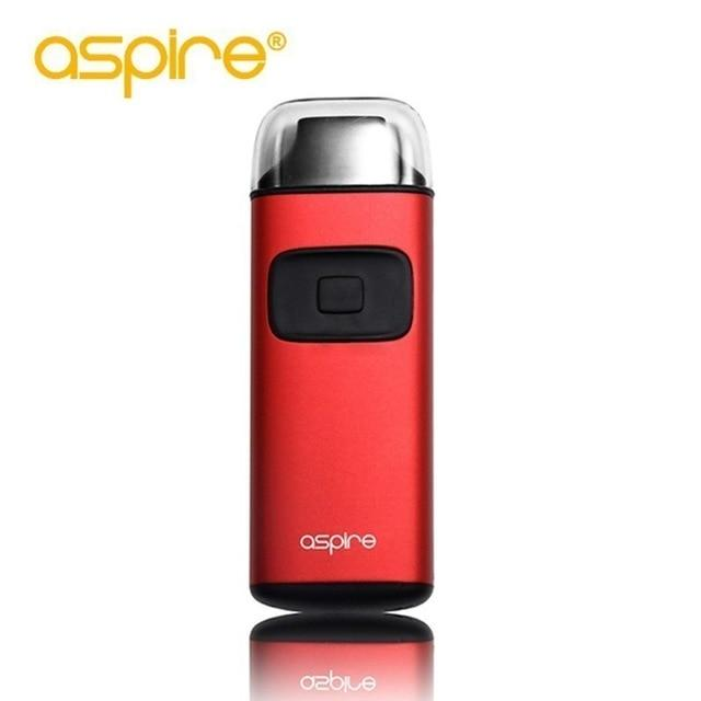 Aspire Breeze Vape Pen Pod 2ml med innebygd batteri