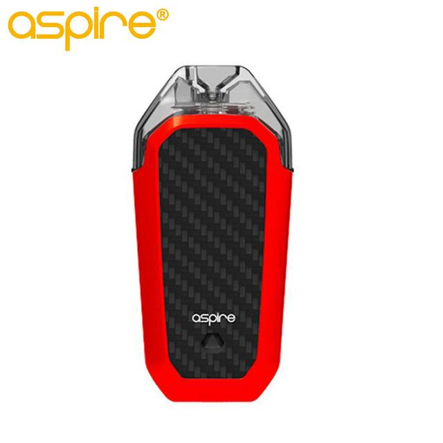 Vaper Aspire AVP Kit med innebygd batteri