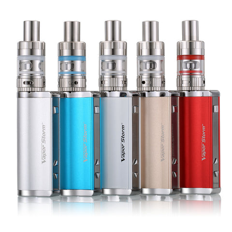 Vapor Storm Kit H30 30W E Cigarette Box Mod