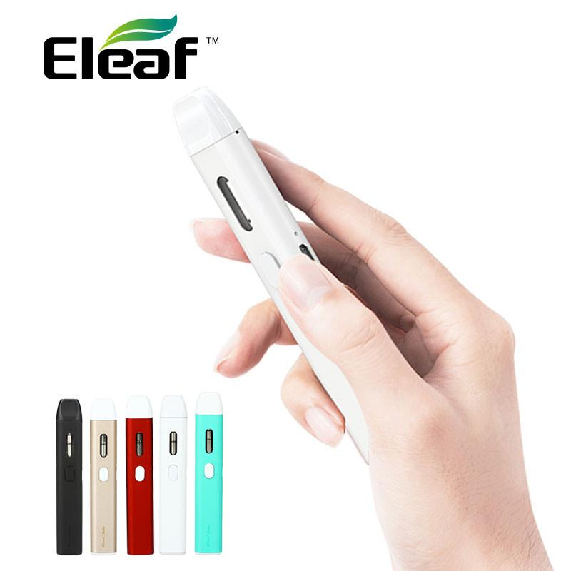 Eleaf ICare Solo Vaping Kit 320mah Batteri