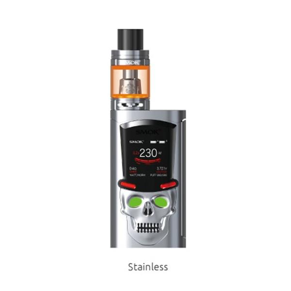 SMOK S-Priv Kit 230W SKULL Limited edition