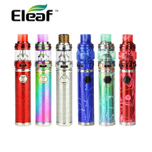 Load image into Gallery viewer, Eleaf IJust 3 Starter Kit 3000mAh