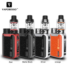 Load image into Gallery viewer, Vaporesso SWAG Kit 80W