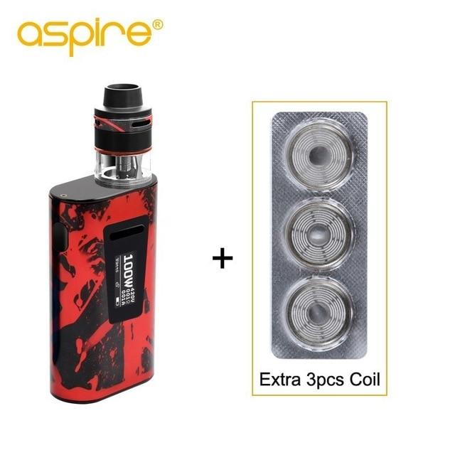 Aspire Typhon Revvo 100W Vape Kit