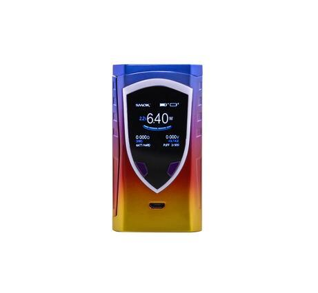 SMOK Procolor Kit 225W ( + 2x 18650 batterier)