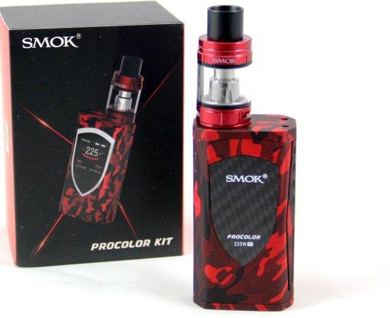 SMOK Alien Kit 225W | PROCOLOR