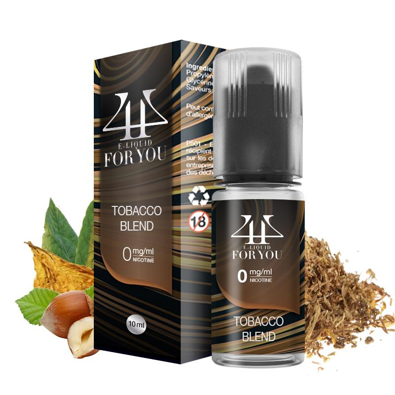 4You E LIQUID TOBACCO BLEND