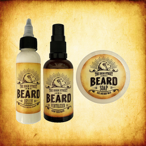 Jelly Beard Kit