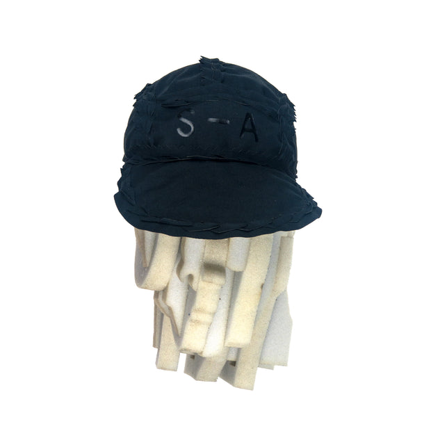 Self-Assembly 5-panel cap construction kit
