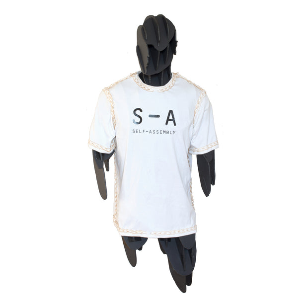 Self-Assembly T-Shirt