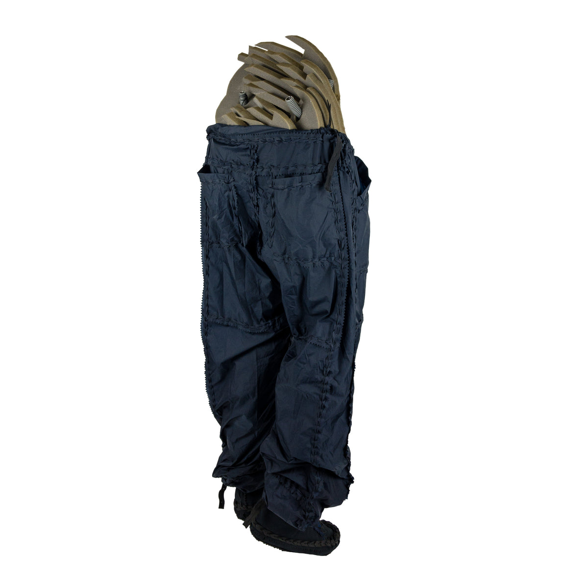 Self-Assembly Lightweight Trousers construction kit