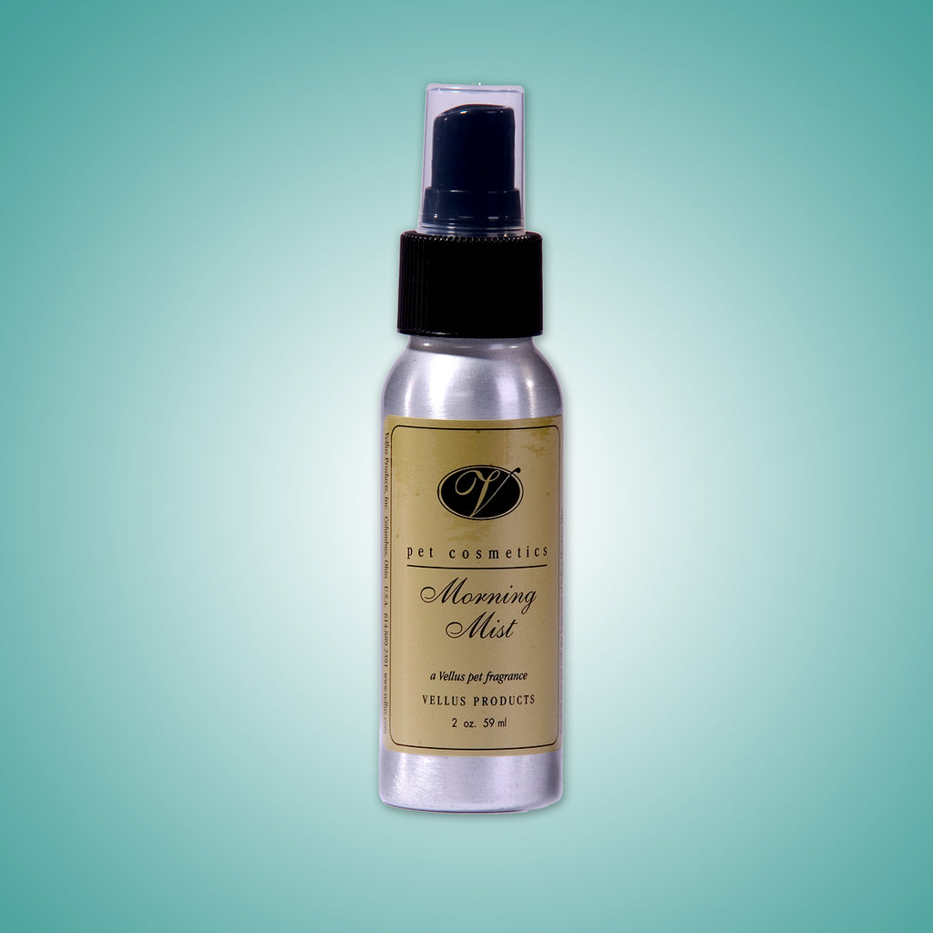 Vellus Morning Mist Fragrance